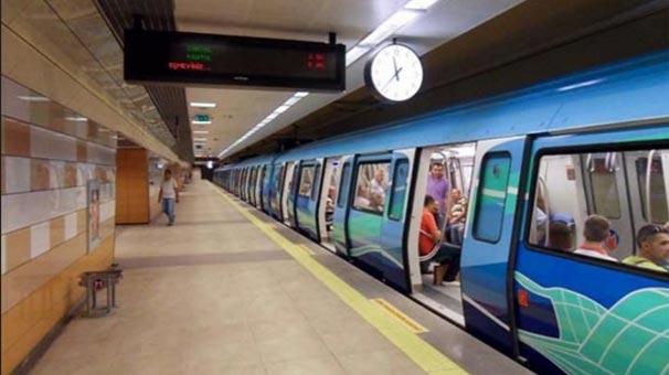 Kartal-Kadıköy Metrosu